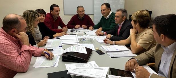 """Vicent Sales, portavoz del PP en Diputación, apuesta por mantener una institución """"útil a la provincia"""" en lugar de consolidar """"una sucursal al servicio del Consell"""""""
