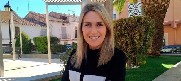 La futura presidenta del Partido Popular de la provincia de Castellón contará en su proclamación con el respaldo del secretario general del PP nacional, Teodoro García Egea y de los presidentes provinciales de Alicante y Valencia