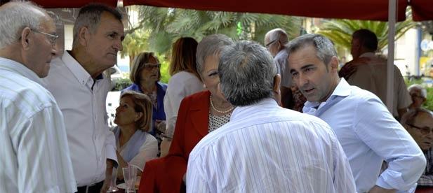 """Barrachina ha destacado que """"la inversión del Gobierno en aquellas infraestructuras que son necesarias sirven para mejorar la competitividad en la provincia de Castellón y generar nuevas oportunidades"""""""