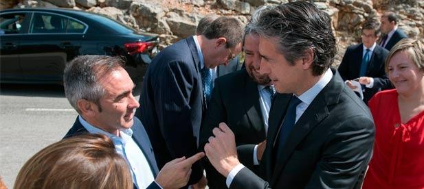 """Barrachina, """"Una buena noticia para el sector económico valenciano que influirá positivamente en nuestra provincia al acortar el tiempo del recorrido y abaratar los costes en el tráfico de mercancías entre Aragón y la Comunitat Valenciana"""""""