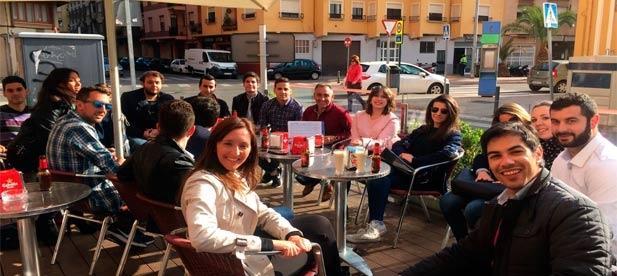 """La dirección nacional felicita al PP de Castellón por el proceso por ser """"un ejemplo"""""""