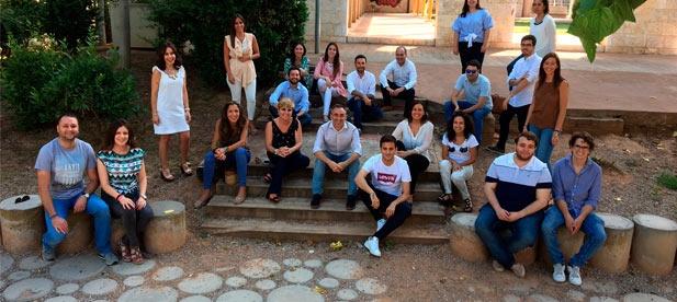 La provincia de Castellón ha registrado un total de 4.352 contrataciones en el último mes entre los jóvenes menores de 25 años.