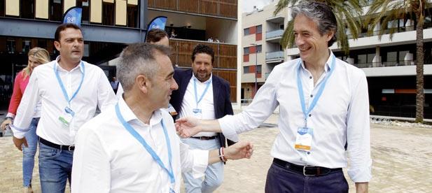 El Ministerio de Fomento da comienzo a los trámites para iniciar las obras de la N-232, una de las reivindicaciones de Castellón.