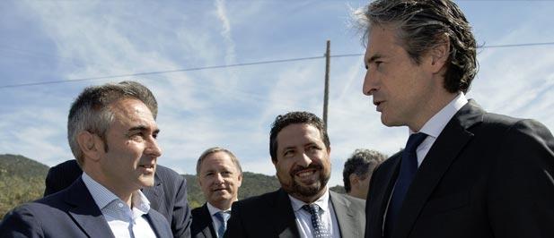 El PP de Castellón considera que la llegada de la alta velocidad es un hito para la provincia y celebra la apuesta del Gobierno central por la provincia