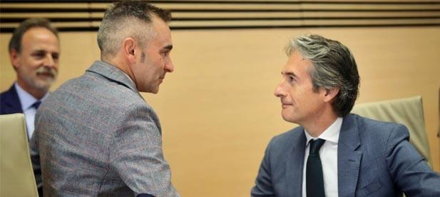 """Barrachina: """"Desde que gobierna el Partido Popular en España ha habido un antes y un después a la hora de atender las peticiones históricas que teníamos en Castellón"""""""