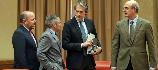 """Barrachina: """"Los Presupuestos Generales del Estado son los más ambiciosos y comprometidos con Castellón al incluir todas las infraestructuras que requiere la provincia"""""""
