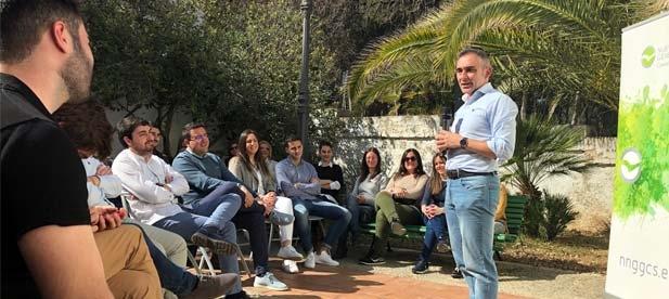 """Barrachina: """"El socialismo sigue discriminando y castigando a la provincia de Castellón"""""""