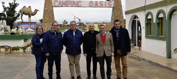 """Barrachina: """"El Gobierno del PP apuesta por las infraestructuras útiles frente al castigo constante del PSOE a Castellón"""""""