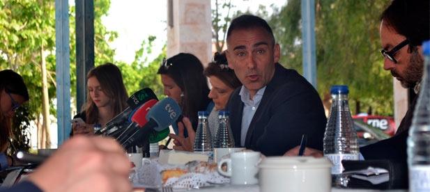 """Barrachina: """"El PP es el único partido que defiende a la provincia y debemos seguir siendo el partido favorito de los ciudadanos de Castellón"""""""