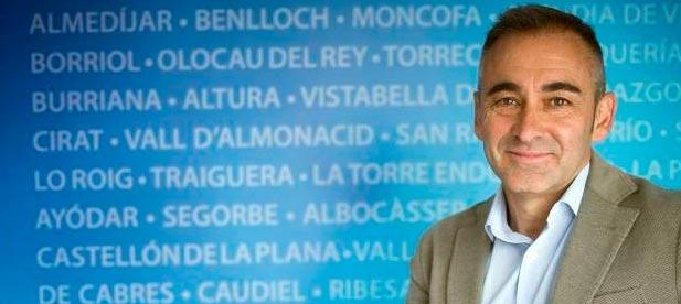 """Barrachina: """"Los controles y las exigencias deben de ser las mismas para todos los cítricos, no solo para los españoles"""""""