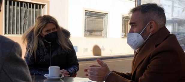 """Barrachina: """"Los alcaldes del PP son un ejemplo de gestión eficaz y de apuesta por los vecinos frente al caos y los rectores del PSOE"""""""