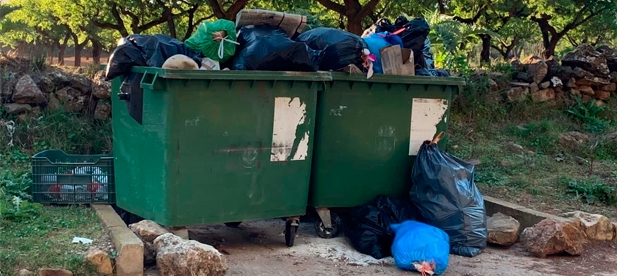 """Ana Obiol, portavoz del PP en Cabanes, reivindica a la alcaldesa """"sentido común"""" y """"gestión a pie de calle"""" porque """"dudamos que conozca la realidad del pueblo"""""""