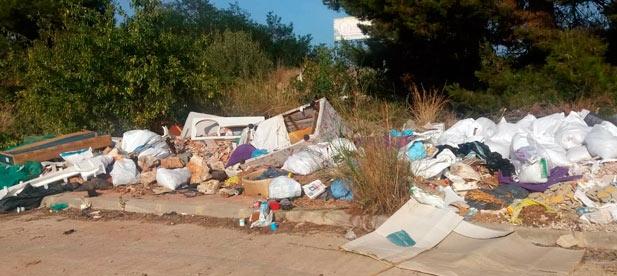"""Nos: """"Invitamos al PSPV a que recorra Torrelasal, porque es evidente que la alcaldesa no conoce nuestra playa pese a que además es diputada de Turismo"""""""