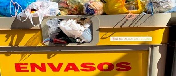 """Obiol (PP): """"La imagen de Torrelasal merece brillar. No puede ser la de contenedores que rebosan basura, aguas residuales o espacios públicos en condiciones deficientes"""""""