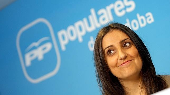 Beatríz Jurado es la nueva presidenta de Nuevas Generaciones (NN.GG.) del Partido Popular desde el pasado més de mes de abril sustituyó a Nacho Uriarte al frente de la organización juvenil.