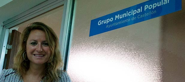 """Carrasco: """"Fue un acuerdo plenario alcanzado por unanimidad hace 2 años, sin embargo el bipartito no ha movido pieza para promocionar turísticamente Castellón junto a otros destinos AVE"""""""