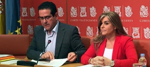El TSJCV sentencia que el Consell no se basó en ningún informe para otorgar una subvención nominal de 140.000 euros en el anteproyecto de ley de presupuestos de 2016