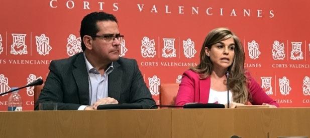 """Bellver denuncia la ausencia de cuatro consellers en el próximo pleno: """"condicionan la actividad parlamentaria"""""""