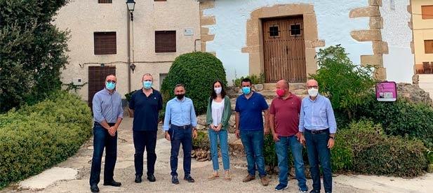 """Barrachina: """"De la misma manera que otros gobiernos autonómicos, el Gobierno valenciano debe velar por una vuelta a las aulas segura"""""""