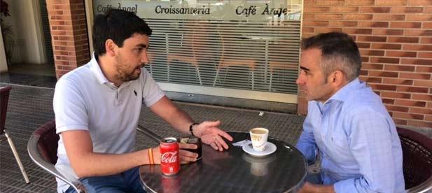 """Blay: """"Solo el PP tiene una apuesta firme por los jóvenes tanto en medidas que favorecen el empleo, como la Renta de Garantía Juvenil de la que se han beneficiado 13.275 jóvenes castellonenses"""""""