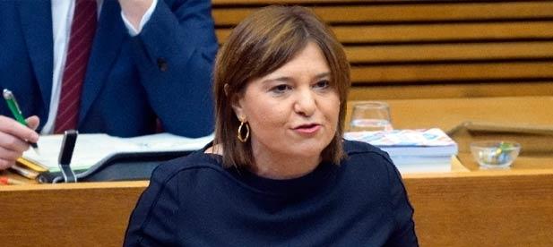 Bonig reclama a Puig que se haga cargo del 100% de los costes de Fallas y Magdalenas así como líneas de ayuda para aminorar el coste del desmontaje y traslado