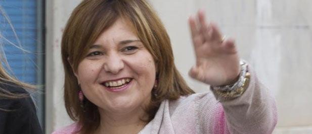 Jorge Bellver ha informado que Isabel Bonig ha sido proclamada candidata única a la presidencia del PPCV tras las votaciones celebradas.