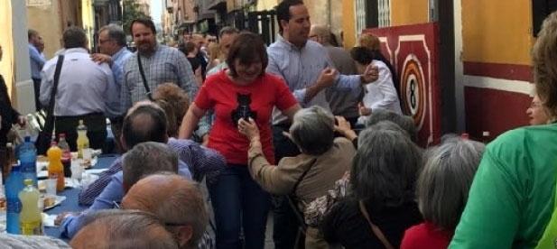 """Bonig advierte de las diferencias que hace el Consell en los Presupuestos de 2017. """"Un ciudadano de Morella recibirá 2.020 euros, pero uno de Castellón ciudad solo 17"""""""