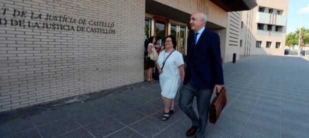 Macián espera que Marco aplique ya el Código de Buen Gobierno y lleve el cese de sus delegaciones a la próxima Comisión de Gobierno Abierto.