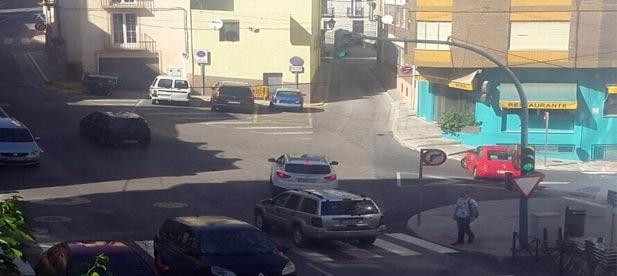 El PP va a preguntar al actual alcalde del PSPV si ha previsto un itinerario alternativo al tráfico para evitar sobrecargar de tránsito la calle Mosén Tena