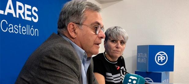 """Calpe: """"Exigimos al Consell una respuesta clara porque el campo está harto de tanta inactividad por parte de la administración valenciana"""""""