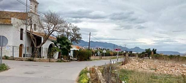"""Carrasco: """"Amparo Marco y Ximo Puig siguen sin entenderse y mantienen bloqueada la remodelación del Camino Caminás"""""""