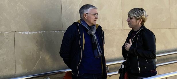 """Campos (PP): """"Hasta que concertemos con la Generalitat Valenciana las plazas para un Centro de Día en Betxí, vamos a solicitar a la Diputación de Castellón la unidad de respiro"""""""