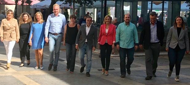 """Barrachina: """"La apuesta del PP y de Pablo Casado permitirán a España y la provincia volver a crear empleo y generar oportunidades y libertad"""""""