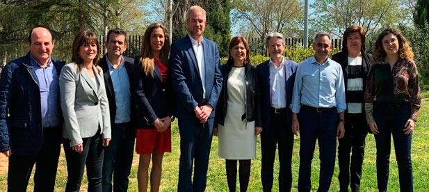 """Clavell: """"Castellón necesita un gobierno que cree empleo y apueste por las infarestructuras"""""""