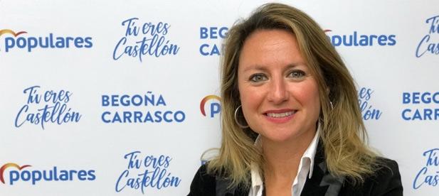 """Carrasco recuerda que los resultados de las elecciones generales y autonómicas no son extrapolables a unas municipales, si bien destaca que """"seguimos siendo la fuerza más votada del centro derecha"""""""