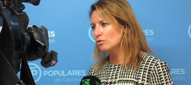 """Carrasco: """"En lugar de dedicar esfuerzos a cuestiones que nadie pide, deberían trabajar por lo que la ciudadanía sí reclama. Estamos ante el Compromís más alejado de lo que los castellonenses demandan y necesitan"""""""