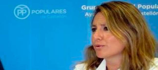 """Carrasco: """"Para el Consell y para la alcaldesa el transporte público y sostenible de Castellón no es ni importante ni prioritario, pero sí lo es hacerse fotos con promesas que no cumplen"""""""