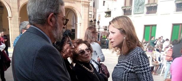 """Carrasco: """"El desinterés y la ausencia de mediación con el Consell demuestra una falta de sensibilidad absoluta por parte de la concejala de Igualdad y Vicealcaldesa"""""""