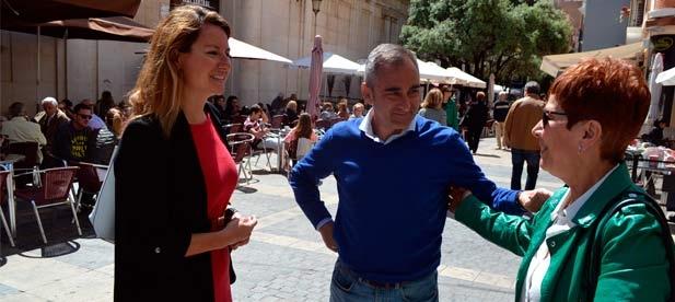 """Barrachina: """"Castellón somos un ejemplo de convivencia con Cataluña y no se puede permitir que se quieran elevar fronteras donde no las hay"""""""