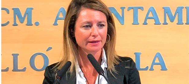 """Carrasco: """"A día de hoy, ni una sola de las medidas que se han adoptado por parte del Ayuntamiento de Castellón está en vigor, a excepción de la modificación del calendario de impuestos"""""""