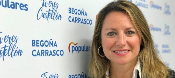 """Carrasco ha apelado a la """"importancia"""" de promover """"una adecuada desinfección de los centros para evitar la propagación del virus en la comunidad escolar y conseguir entornos educativos seguros"""""""