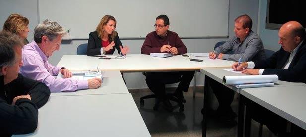 """Carrasco: """"Ha concluido el 2017 sin dar respuesta a las denuncias vecinales que alertan de la proliferación de roedores en las inmediaciones de colegios"""""""