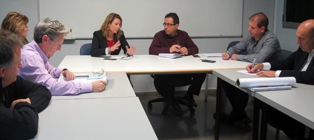"""Carrasco: """"Hemos enmendado el Presupuesto Municipal con el fin de garantizar las obras pendientes de 2017 y ofertar una nueva convocatoria en 2018"""""""