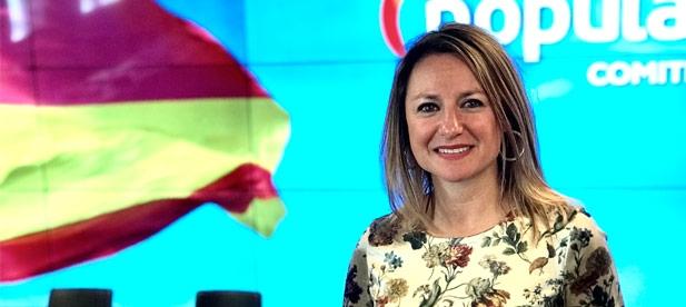 """Carrasco: """"Jornals de Vila no ha servido para generar empleo estable. La contratación temporal y precaria que tanto denostaron, hoy ha supuesto un desembolso de 4,3 millones de euros de nuestros impuestos"""""""