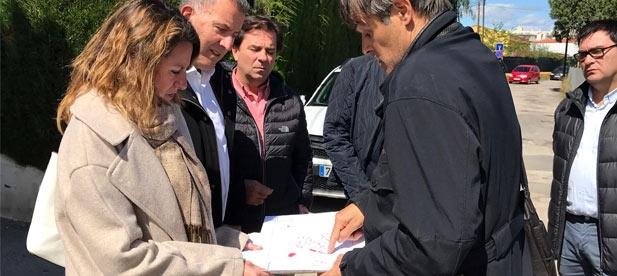 Carrasco insiste en que es partidaria de aceptar algunas de las alegaciones con el fin de modificar los daños que provocará el documento en los castellonenses y afea al bipartito que haya aprobado el documento sin escuchar a los vecinos.