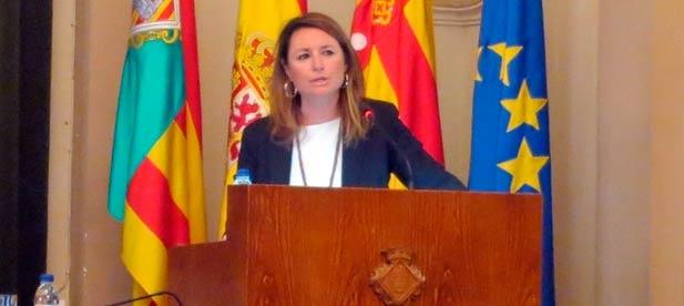 """Carrasco: """"En 2018 los castellonenses pagaremos 138,3 millones en mantener el Ayuntamiento"""""""