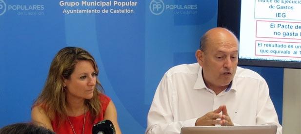 """Feliu: """"Tras 2 años de superávit es momento de reducir la recaudación por el IBI urbano, rústico, comercial y de actividades portuarias"""""""