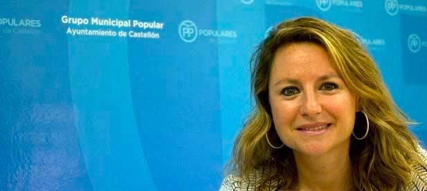 """Carrasco: """"Con cada paso que da Amparo Marco, queda más claro que cuando defendía endurecer el Código de Buen Gobierno  lo hacía solo con el ánimo de perjudicar al Partido Popular"""""""