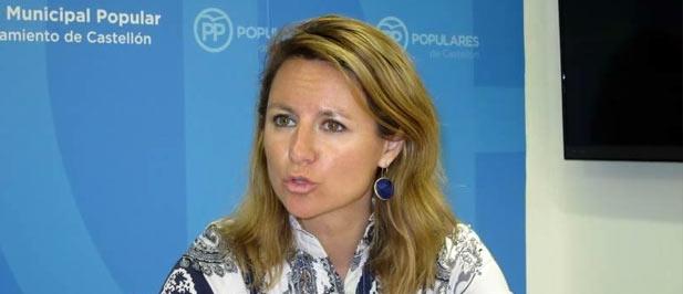 """Carrasco: """"Después de 18 mes de gobierno, la portavoz popular se pregunta dónde está la urgencia de la que tanto hablaba Marco en campaña electoral"""""""