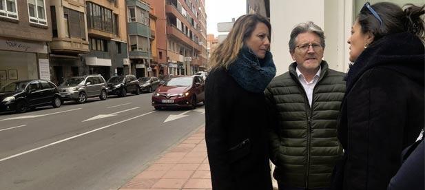 """Carrasco: """"PSPV y Compromís meten los carriles bici a martillazos en las calles, pasando por encima de lo que piensan los vecinos y poniendo en riesgo la seguridad vial de los usuarios"""""""